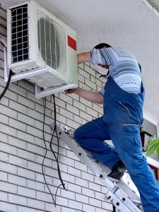 Instalacion Mantenimiento carga gas Reparacion de Aires Acondicionados toledo