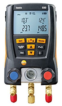 Testo-550-2
