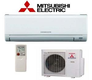 Mitsubishi Electric Aire Acondicionado Barato